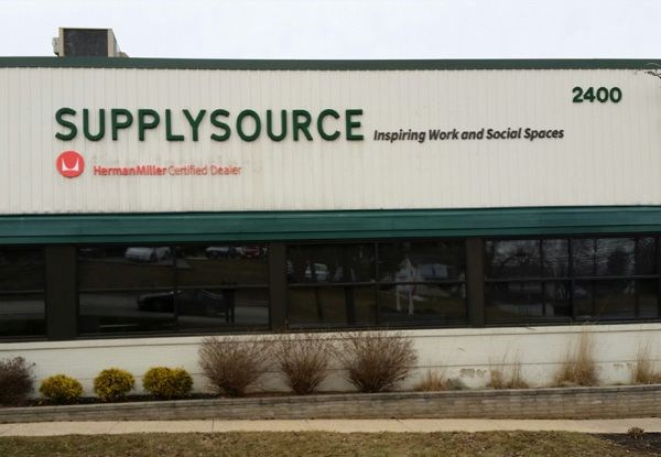 - image 360-Harrisburg PA - Channel - Supply Source